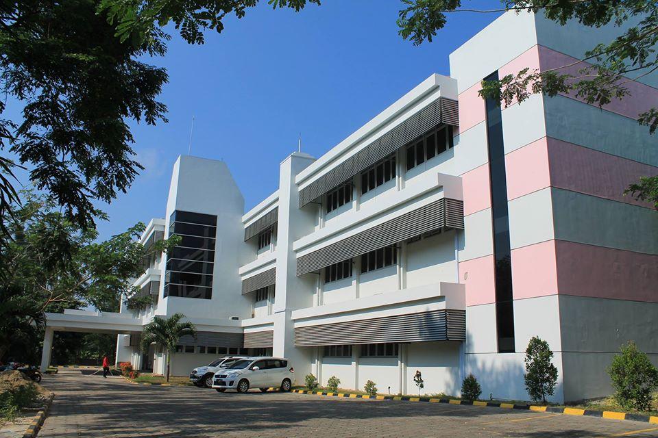 Magister Sistem Informasi Universitas Dinamika Bangsa